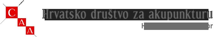 Hrvatsko društvo za akupunkturu